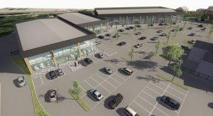 Bromsgrove Retail Park Final